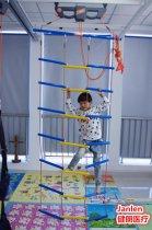 儿童ManBetX客户端iOS训练装置的使用——ManBetX客户端iOS鞋、绳梯