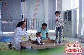 Janlen(苹果ManBetX下载)儿童康复器材为您的孩子保驾护航