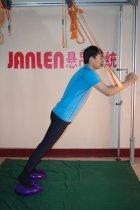 如何利用ManBetX客户端iOS训练ManBetXapp下载进行腰部训练