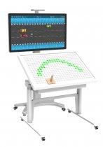 数字磨砂康复桌主要技术指标和参数